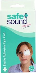 Safe + Sound Sterile Adhesive Eye Pad