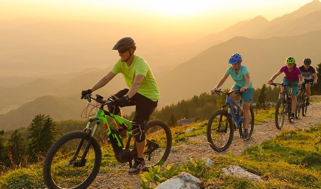 Tips for Riding on Different Terrain