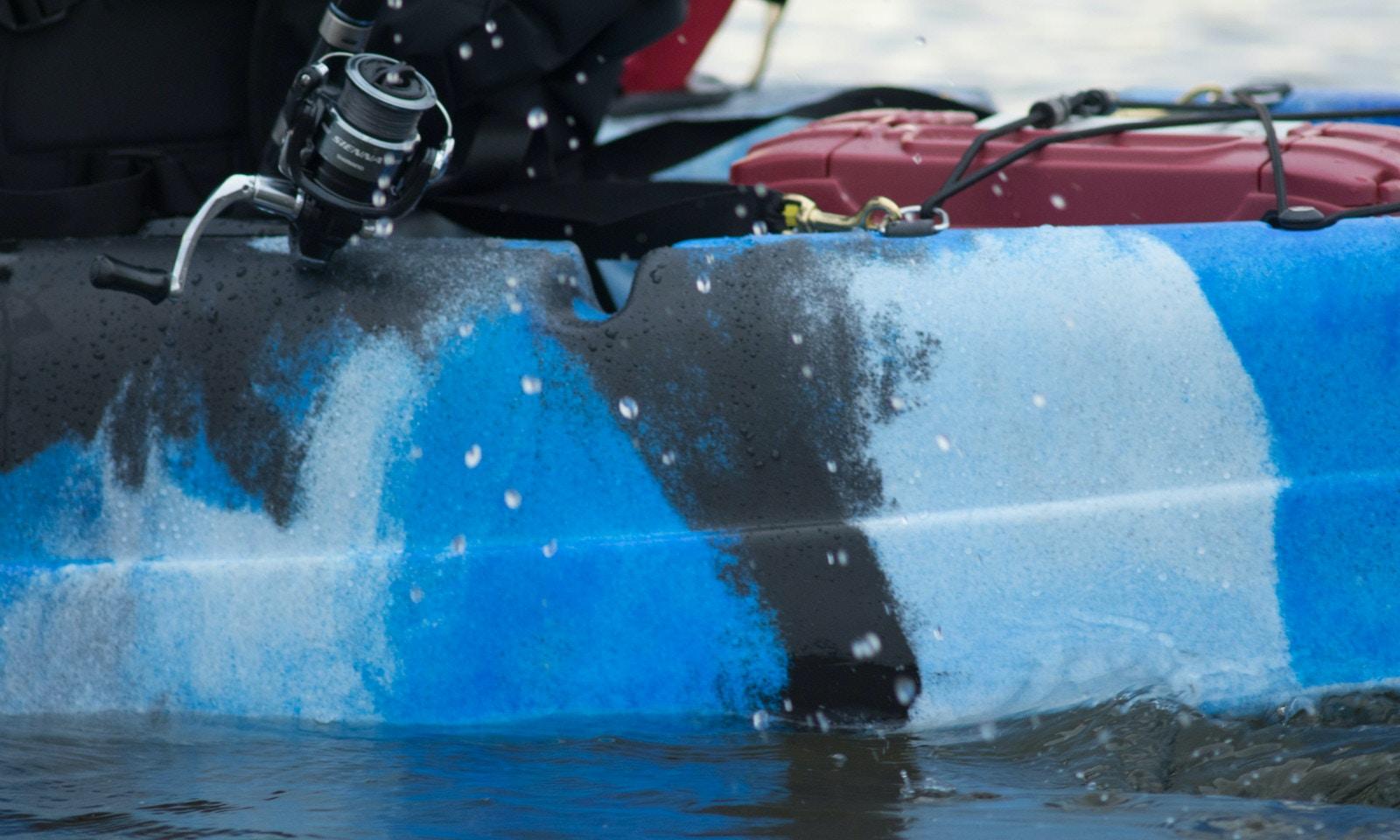 Dream Kayaks | Dream Catcher 4 Review