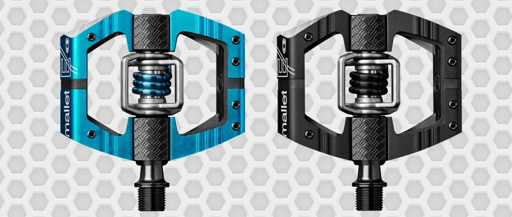 crankbrothers mallet e 2016