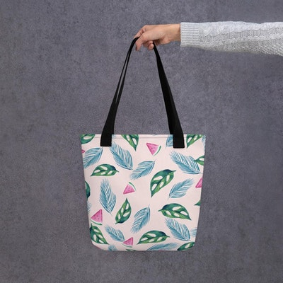 Great Functional Goods Tote Bags