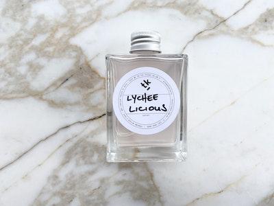 Lychee-Licious
