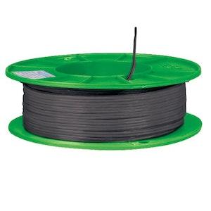 DCS Figure 8 Alarm Installation Cable -14/0.20 - 100m Reel-Black