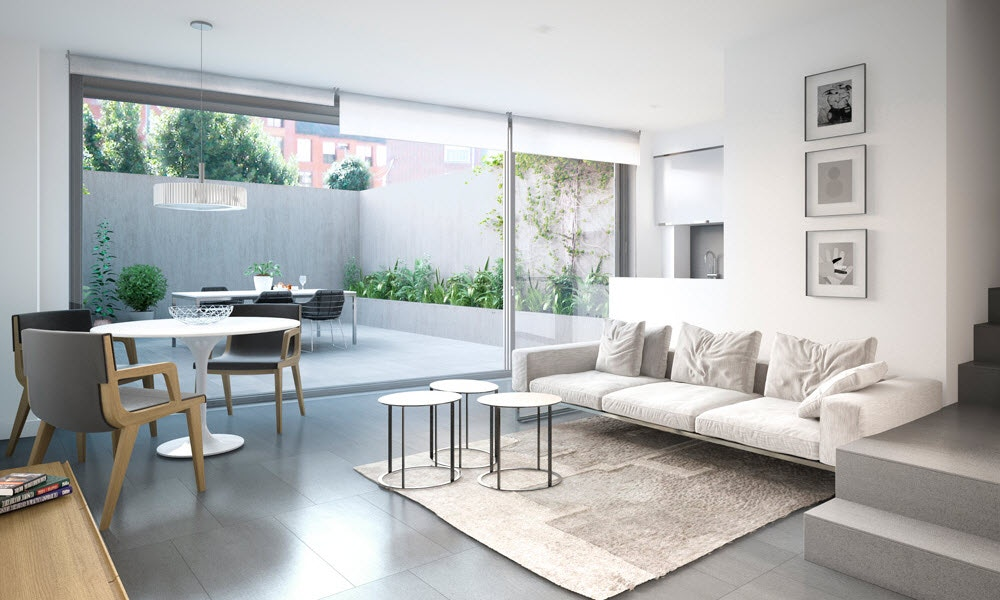 Top Tips for Designing A Beautiful Interior