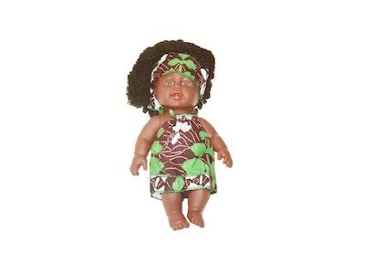 Designed by Florence Titi Ima Doll