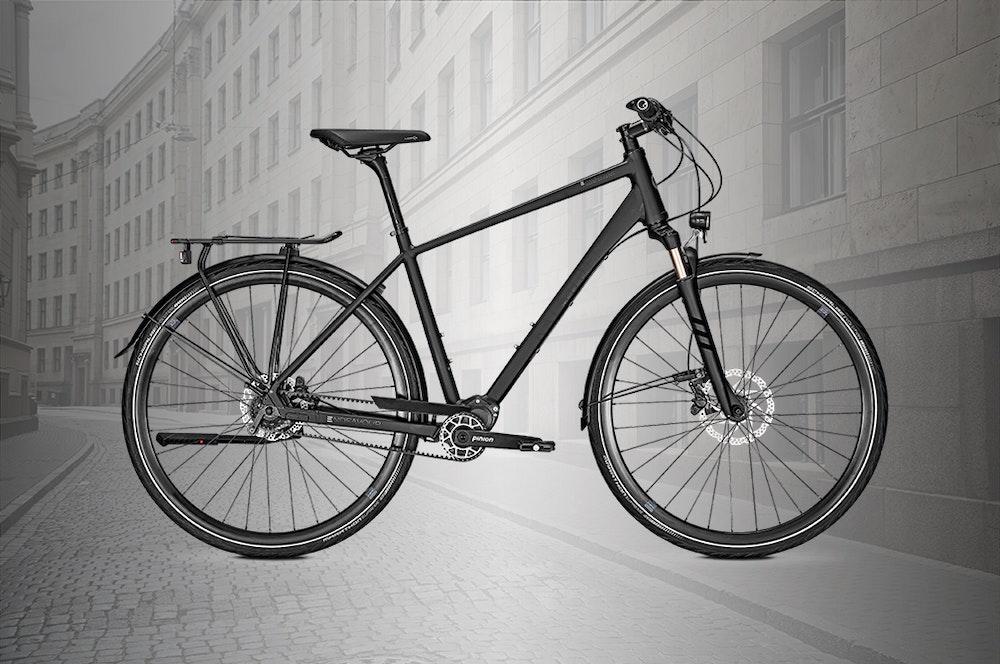 The Best Urban Belt Drive Bikes for 2019