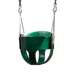 Lifespan Kids Bucket Seat Green