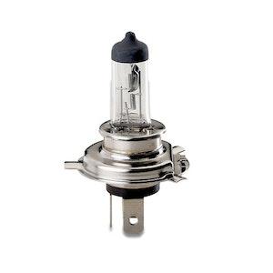 H4 P43T 12V 60/55W Emarked Headlight Bulb