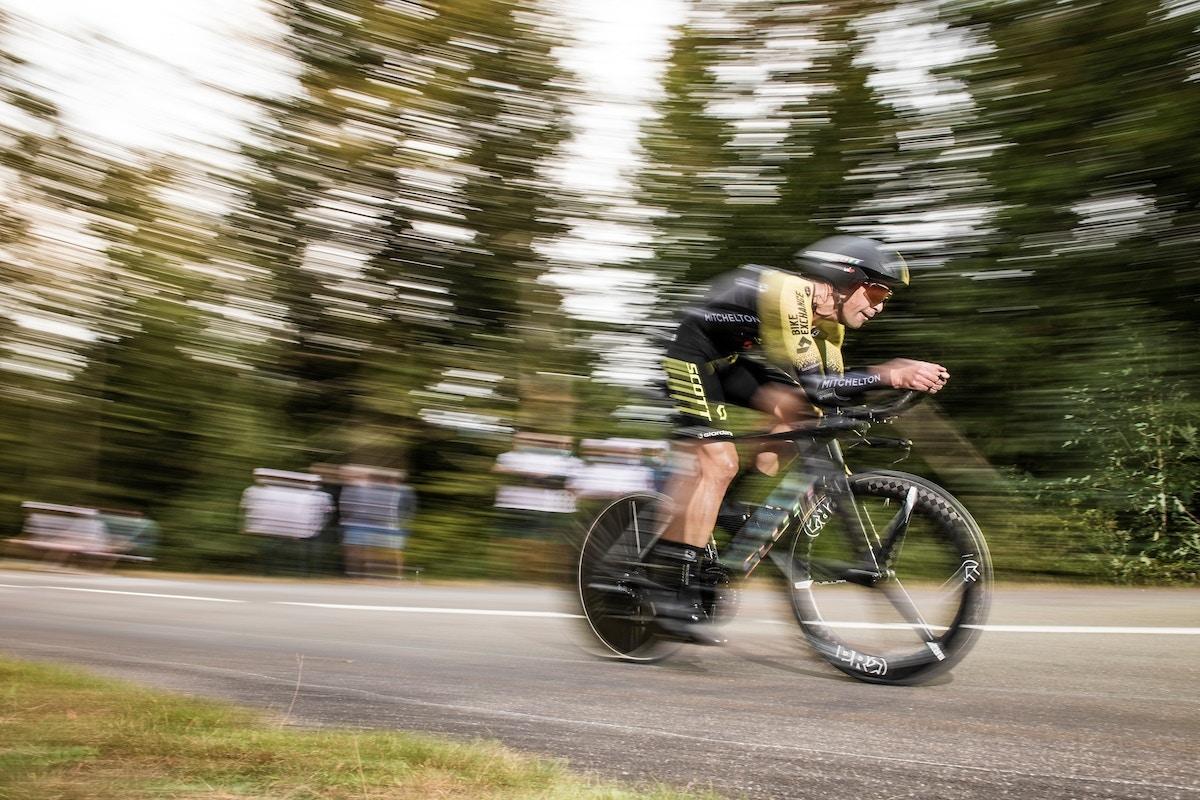 Tour de France 2020: Stage 20 Race Recap