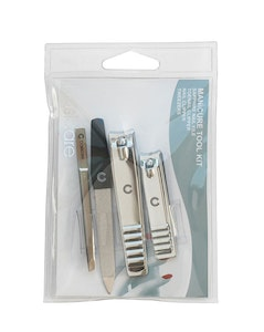 Basic Care Manicure Tool Kit