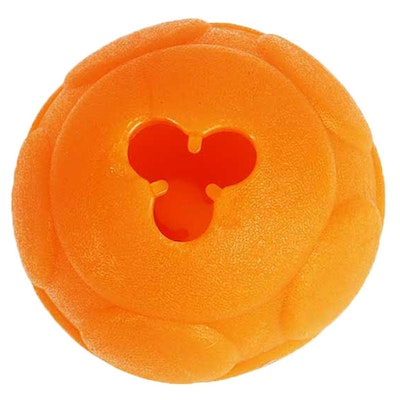 Aussie Dog Buddy Ball Treat Food Dispenser Dog Toy for Large Dogs