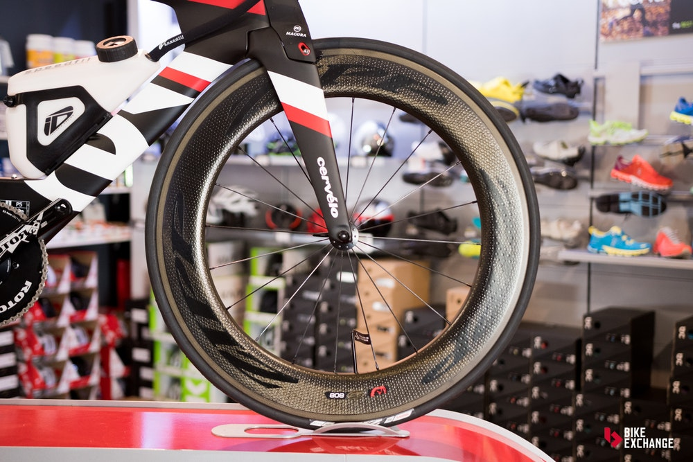 triathlon bike buyers guide wheels