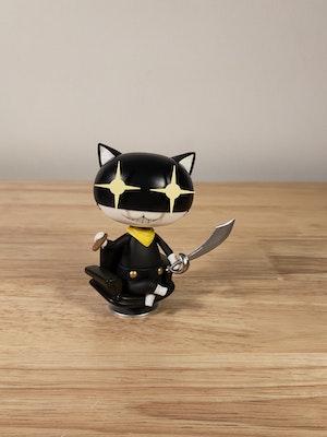 Morgana Mona Persona 5 Nendoroid