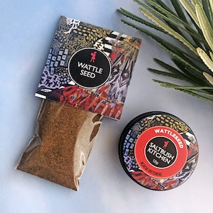Wattleseed Spice Pack