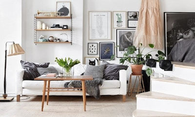 How to Create an Affordable Gallery Wall