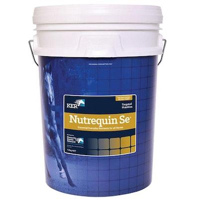 KENTUCKY EQUINE RESEARCH Ker Equivit Nutrequin Se Amino Acid Horse Supplement - 2 Sizes