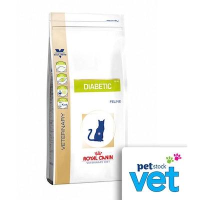 Royal Canin Veterinary Diabetic Dry Cat Food