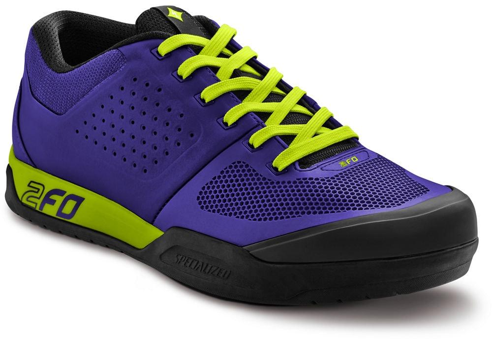Specialized 2fo Flat Women 2015 Mountain Bike Shoes For