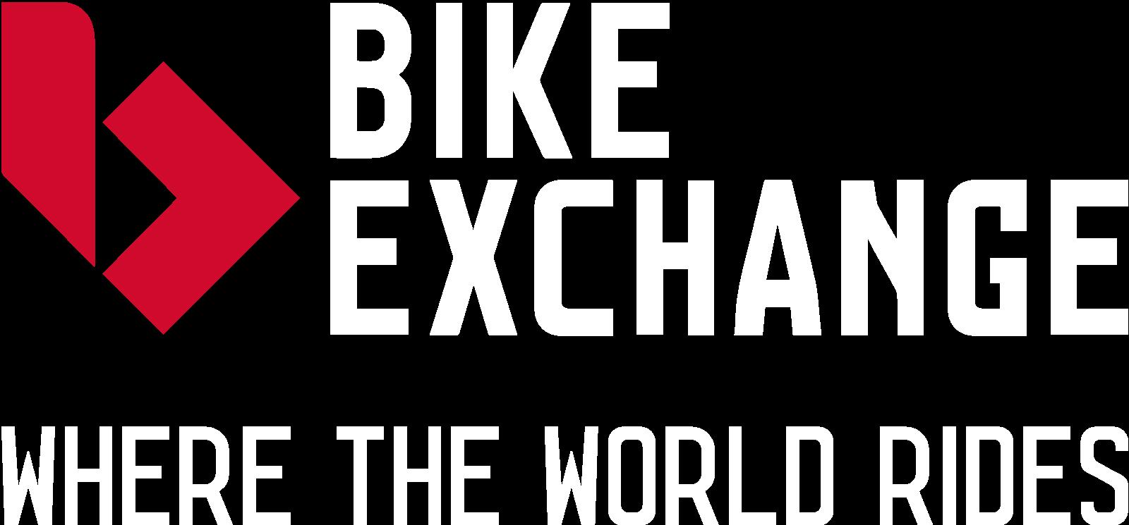 BikeExchange Logo
