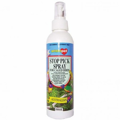 Aristopet Stop Pick Spray 250ml