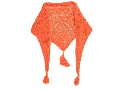 Chauffe-Moi Australia Knit Shawl