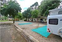 Kui Parks Wangaratta Caravan and Tourist Park convenient base camp for regional touring