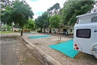 Kui Parks Wangaratta Caravan and Tourist Park convenient base camp for regional touring