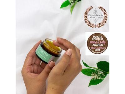 Luxeluna Face & Body Oatmeal & Calendula Multi Purpose Balm