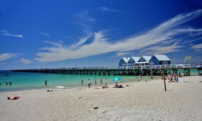 Australia's Best Beaches - Western Australia