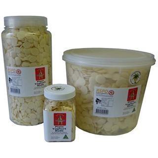 Warragul Pet Emporium Chomps Plain Yoghurt Buds 225g