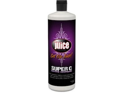 New Water Based Super C Polish 1Lt