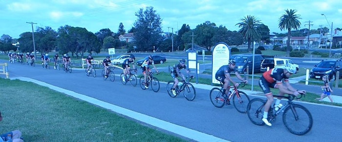 Geelong CC Crit
