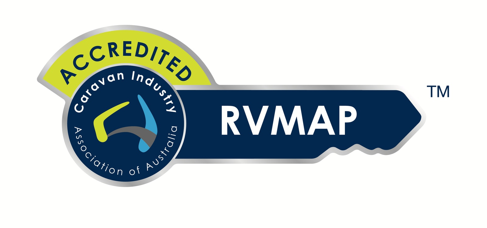 RVMAP Acceditation Key