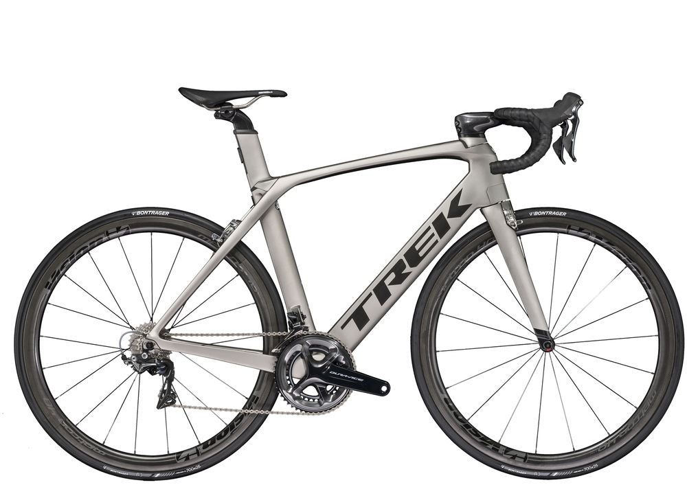fullpage Trek Madone 9.5 2017 Road Bike BikeExchange 1