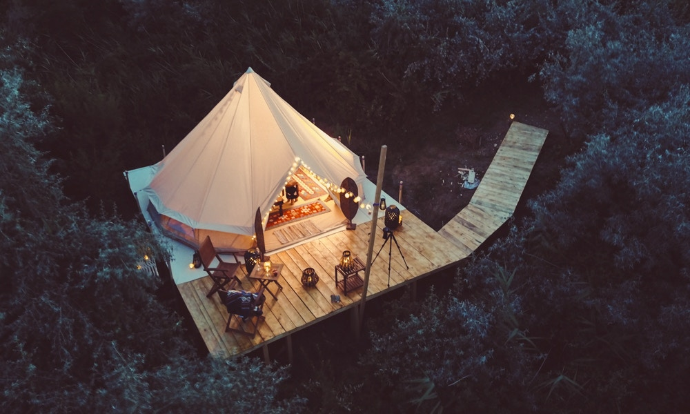 What is Glamping and Why Should I Care?
