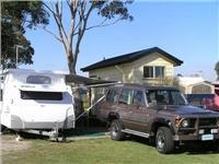 GoSee Jayco Discovery at Park Lane Tourist Park Traralgon