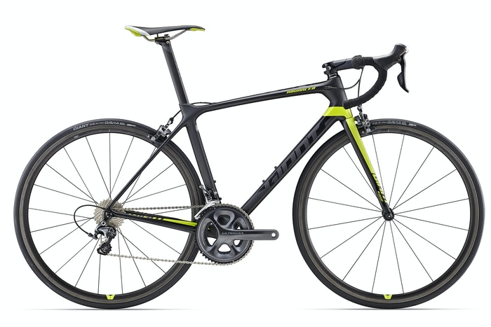TCR Advanced Pro 1, Road Bikes