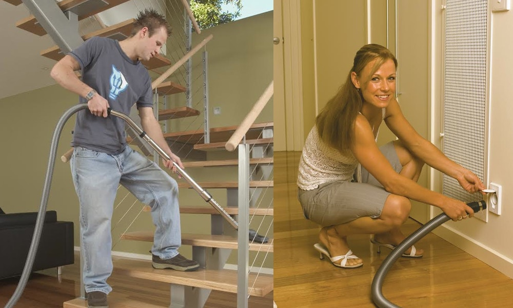 Tips For Buying A Ducted Vacuum