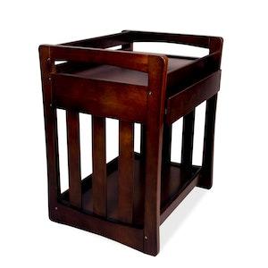 Babyhood Zimbali Change Table With Drawer