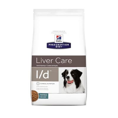 Hill's VET Hill's Prescription Diet I/D Liver Care Dry Dog Food 7.98kg