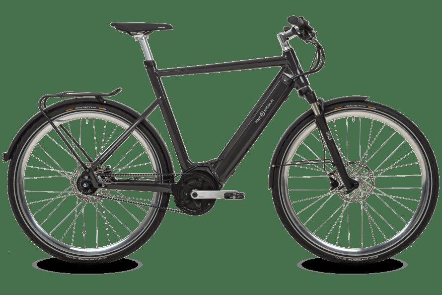 E Bikes, Fahrräder, Fahrradteile, und Fahrradzubehör radikal