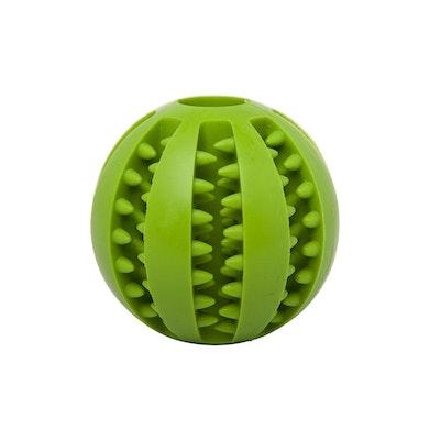 Bubble Pawz Dog Interactive Chew Ball Small