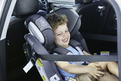 Car Seat Dos and Don'ts