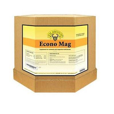 Olsson Economag Ruminants Magnesium Deficiency Supplement 15kg