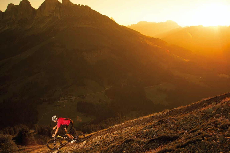 Ghost Bikes - German Engineering auf höchstem Niveau