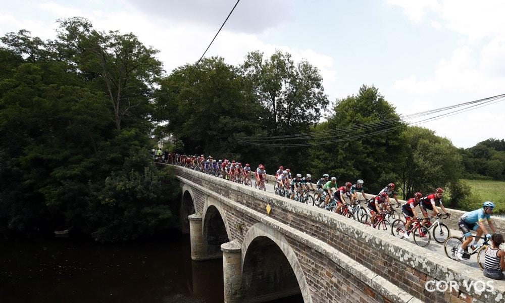 Tour de France 2018 Race Report: Stage Four