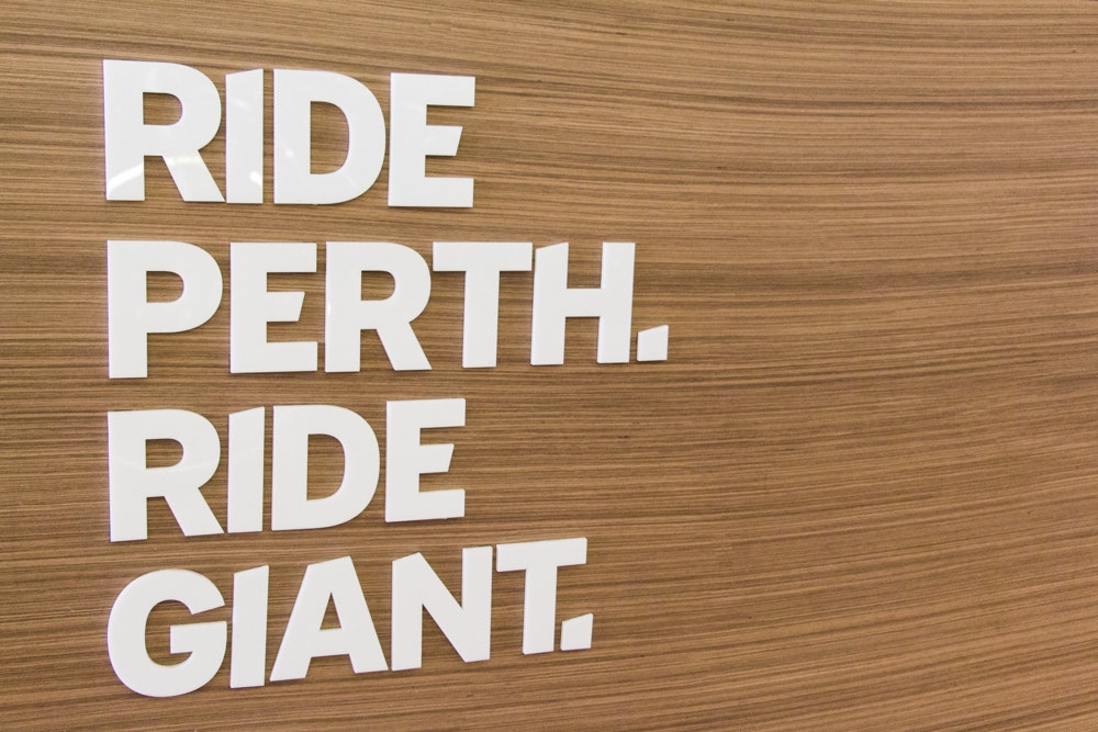 ride perth ride giant