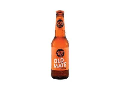 Moon Dog Old Mate Pale Ale Bottle 330mL