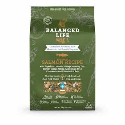 BALANCED LIFE Salmon for Dogs