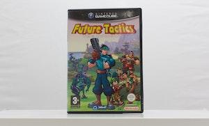 Future Tactics   Nintendo Gamecube